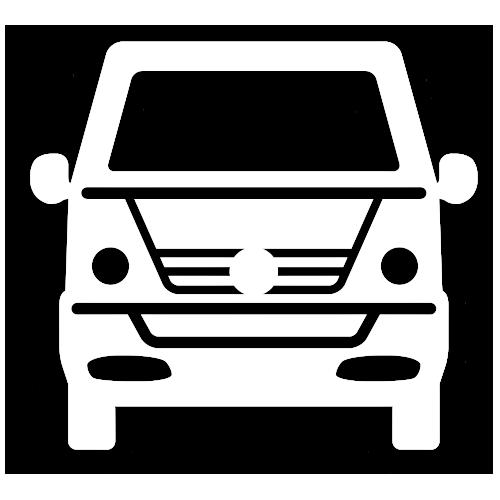 Camper mieten Schweiz, VW T6 California, Vorteile, Piktogramm