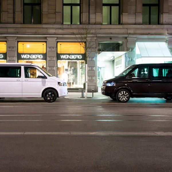 Camper mieten Schweiz, VW T6 California, Premium Bus, Miet-Specials