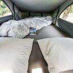Camper-mieten-Schweiz-Schlafen-Obergeschoss