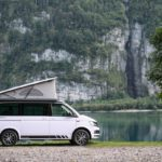 campervan hire Europe, Budget Camper, sleeps up to two adults and 3 kids
