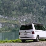 Campervan hire Switzerland, trips to mountains and cities