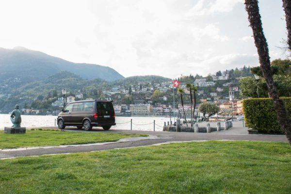 VW Camper T6 California kaufen, Occasion, Ancona