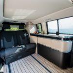 Premium Camper Vermietung Ostschweiz, Mercedes Camper mieten, top Ausstattung, neuste Camper
