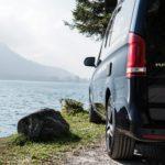 Mercedes Marco Polo Camper rentals in Switzerland