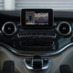 Mercedes Marco Polo, Camper mieten, 360 Grad Kamera, modernes Cockpit