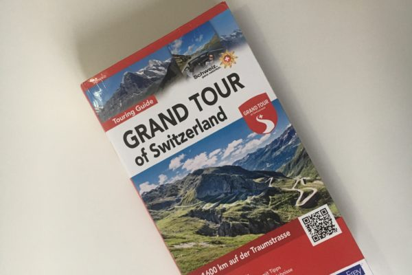 Grand Tour of Switzerland, Touring Guide, Camper Vermietung, Camper Special